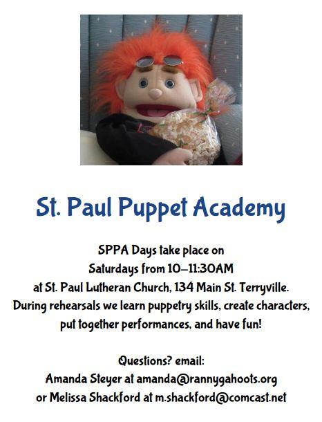 SPPA Poster
